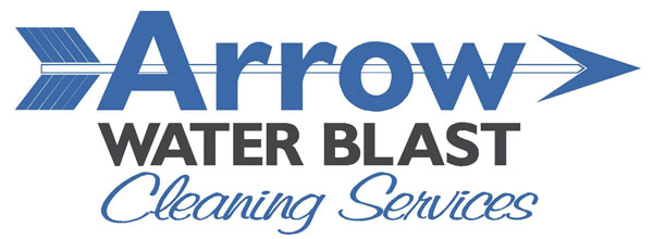 arrow-water-blaster-services-cleaning-services-logo-original